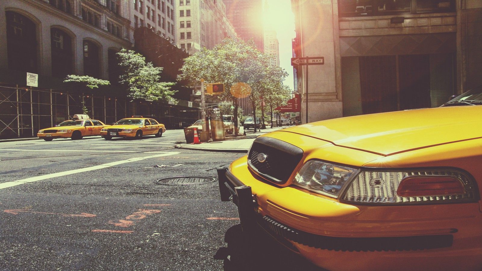 Things to do in Soho - Taxi