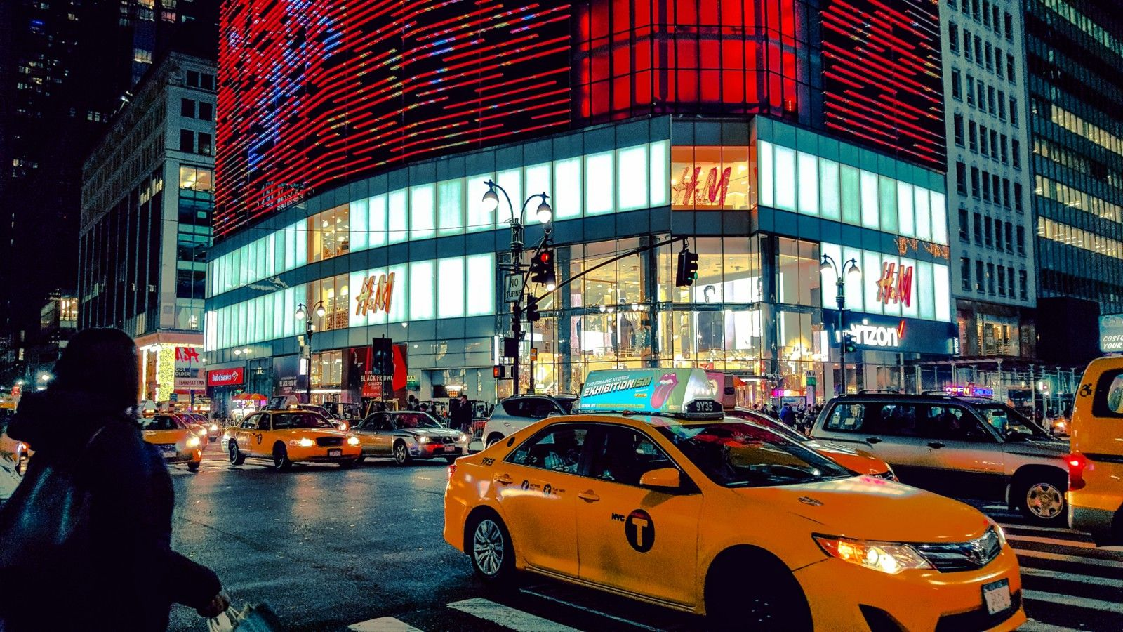 Things to do in NYC - Shopping